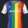 FIFA 17 rainbow uniform causes outrage, may break Russian law