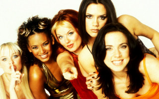 The Spice Girls' songs sound so good as acoustic indie ballads
