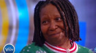 Whoopi Goldberg honoured for her HIV advocacy