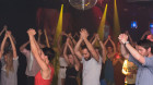 Hypno-house is an all new trance clubbing experience