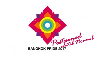 Bangkok's first Pride parade in 11 years has been postponed