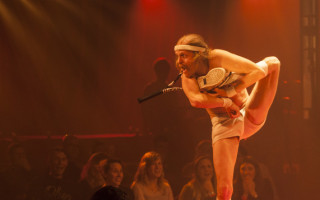 La Soirée returns with new acts and old favourites