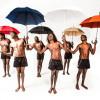 The Chooky Dancers: Djuki Mala tell their Yolngu story at Fringe World