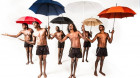 The Chooky Dancers: Djuki Mala tell their Yolngu story at Fringe World