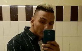 Melbourne's CBD rampage driver allegedly stabbed brother over his sexuality