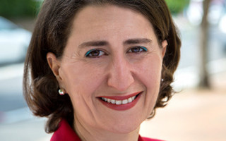 Marriage equality groups welcome appointment of Gladys Berejiklian