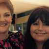 """One Nation's Tracey Bell-Henselin: """"LGBTI is out to destroy families"""""""