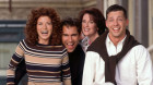 The cat is out of the bag: Will and Grace are returning!