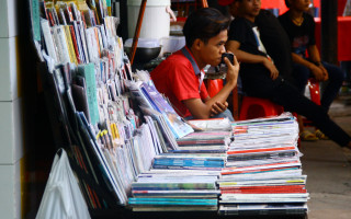 Study shows Indonesian media biased against LGBT people