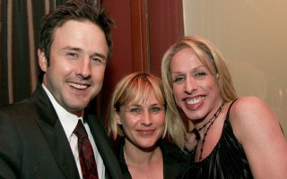 "Patricia Arquette is ""pissed off"" sister Alexis Arquette not in Oscars memorial"