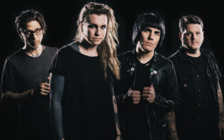 Against Me! announce national tour