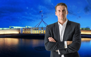 Cory Bernardi to robocall millions for opinions on marriage survey