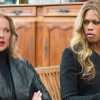 Laverne Cox's new show Doubt pulled after just two episodes
