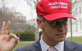 Milo Yiannopoulos invited to speak at Parliament House