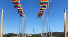 Australian Christian Lobby: Rainbow flags shouldn't be on public land