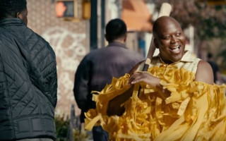 Titus channels Beyoncé in new Unbreakable Kimmy Schmidt