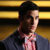 Darren Criss says he's not going to play any more gay characters