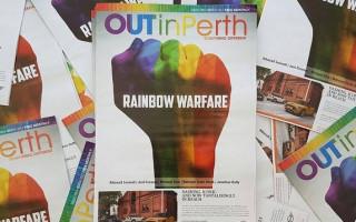 OPINION | The War on Rainbows