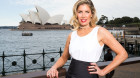 Call Me AthenaX: The Real Housewife of Sydney gets spiritual