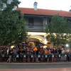 Protesters swarm to One Nation event at Paddington Ale House