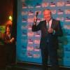 Premier Colin Barnett shows his sense of humour at The Court