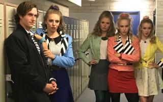 Meet the original Mean Girls – Heathers: The Musical at WAAPA