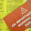 More flyers opposing Safe Schools hit Perth mailboxes
