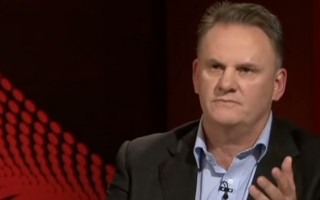 Mark Latham sacked from Sky News