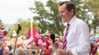 Mark McGowan: It's time, vote yes for marriage equality