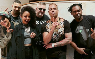 Technotronic and 2 Unlimited deliver 90's memories