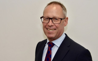 WA AIDS Council announce interim CEO Peter 'Willie' Rowe