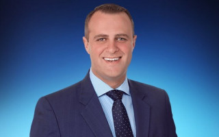 Tim Wilson says renaming Margaret Court Arena would be like '1984'