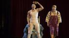 Cirque Du Soleil's Kooza: Send In The Clowns