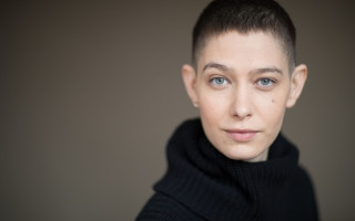 Non-binary actor Asia Kate Dillon questions gendered Emmy categories