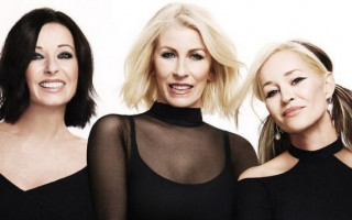 Bananarama are back with the original line-up