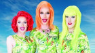 Drag & Drop arrives at The Hyde Park Hotel this week