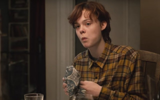 Elle Fanning plays a young trans man in first trailer for 3 Generations
