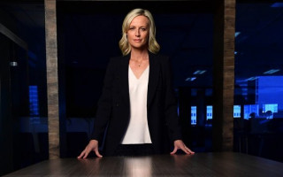 New series of Janet King will air in May
