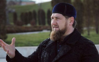Chechen leader promises to wipe out gay community by Ramadan