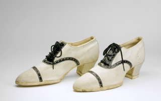 Sneakerheads! Explore the history of kicks at the Art Gallery of WA