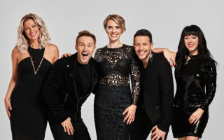 Steps record 'Story of a Heart' from ABBA songwriters