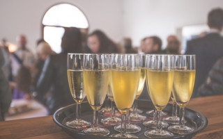 Get along to Pride WA's networking drinks tonight at The Classroom