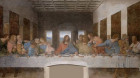 Italian bar criticised for making gay version of The Last Supper