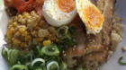 Brunch, Lunch, Munch: The Little Pantry, Solo Pasta, Dough Pizza