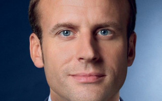 Macron says its homophobic to accuse him of being gay