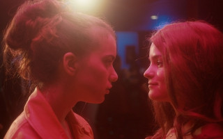 Queer coming out tale First Girl I Loved premieres Wednesday