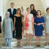White house omits Gauthier Destenay from photo caption