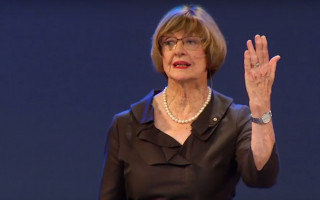 Margaret Court declares same sex marriage will end Christmas