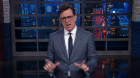 USA's communication watchdog will investigate Colbert's comments