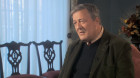 Irish police confirm Stephen Fry is being investigated for blasphemy